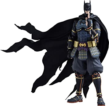 Good Smile MAX Factory Ninja Batman Figma Action Figure ...