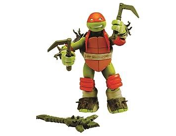 Teenage Mutant Ninja Turtles Mystic Michelangelo Be Still ...