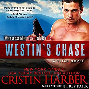 Westin's Chase Audiobook