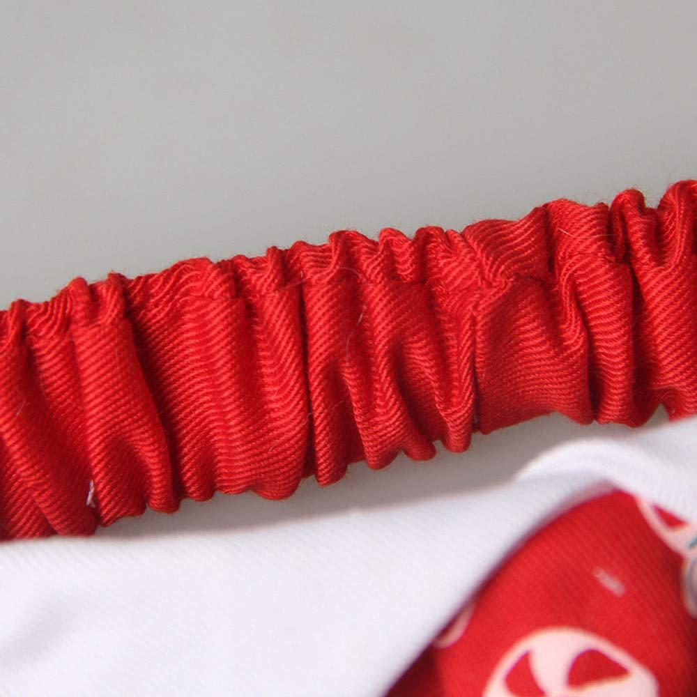 LUCOG Collier pour Animaux Chat Cravate Chien Collier De No/ël Cravate De Bonbons Cravate Collier Rouge Blanc Et Classique Correspondant Hauts Et Manteaux Vente Collier Anti Aboiement