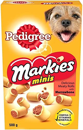 Pedigree Markies Minis 500g