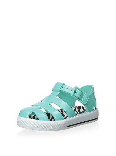 fille pour et IGOR bleu Sacs Chaussures aqua Tongs P5wq1pE