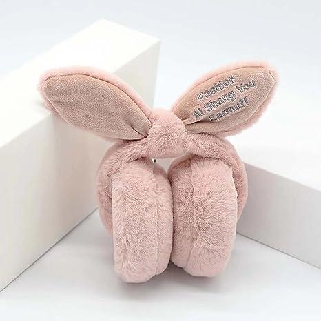 Ann unisex paraorecchie elegante morbida peluche inverno termica moda  paraorecchie scaldamani paraorecchie caldo paraorecchie cappello cappello d00433dbc9a5