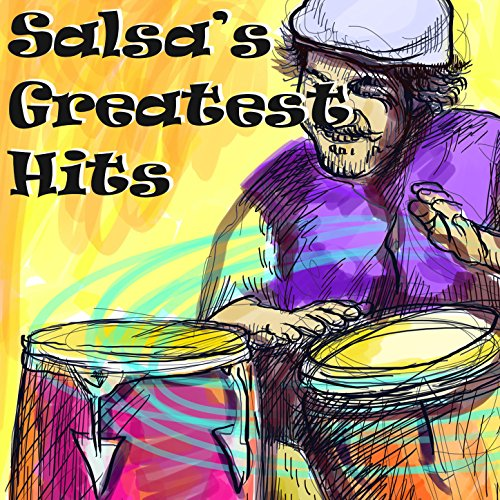 Salsa's Greatest Hits