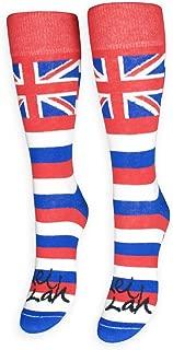 product image for Freaker USA - Lei Lah (HI) Freaker Feet Socks