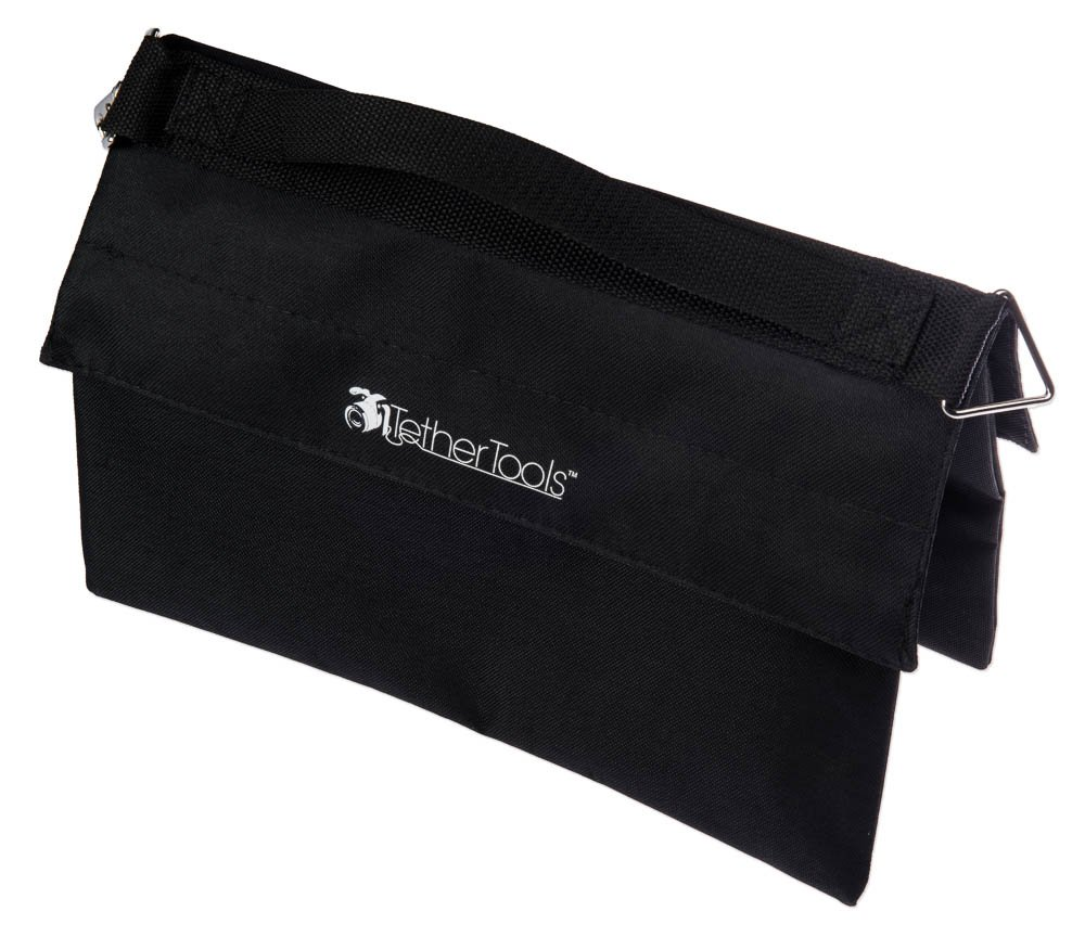 Tether Tools Dual Wing Sand Bag (25 lbs / 11.4 kg) by Tether Tools