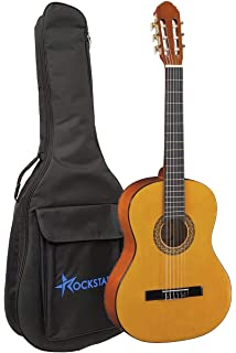 Martisan Funda para Guitarra impermeable para 41Inchs Guitarra Acústica guitarra clásica Bolsa Acolchada Negro: Amazon.es: Instrumentos musicales