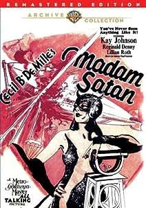 Madame Satan [Reino Unido] [DVD]