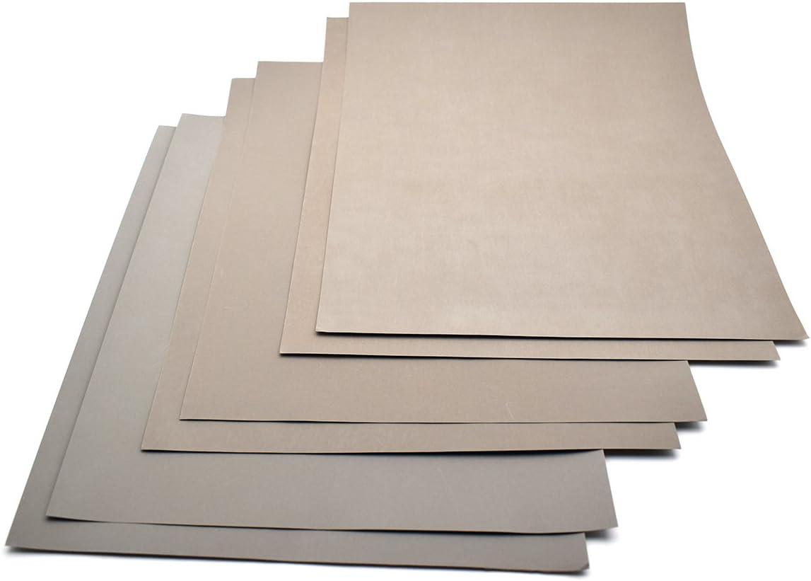 20 Pièces Papier de Verre à Broyer 3000//5000//7000//10000 Granulométrie Disques