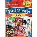 PrintMaster v6 Gold