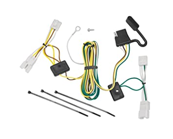 Automotive Lighting & Electrical Tekonsha 118472 T-One Connector ...