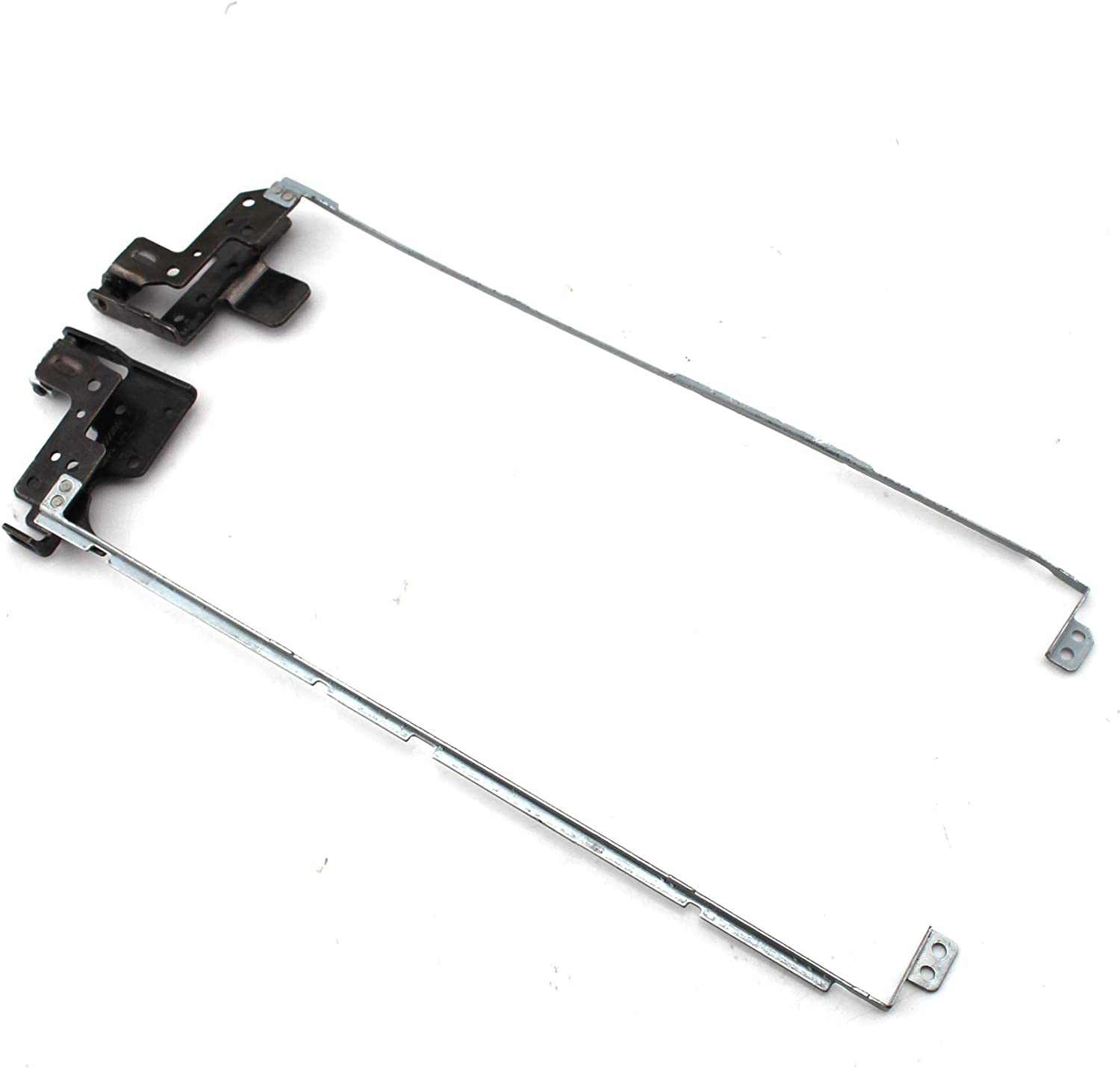 Right Laptop LCD Hinges//Hinge For HP 15G 15-G0 15R 15-R0 Series Replacement Part Number 749655-001 Generic New Left