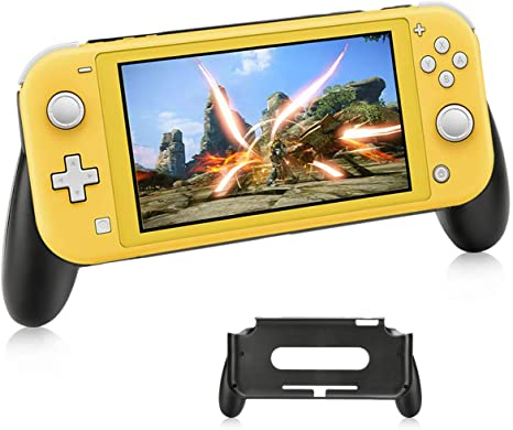 Agarres para Manos para Nintendo Switch, Achort Interruptor ...