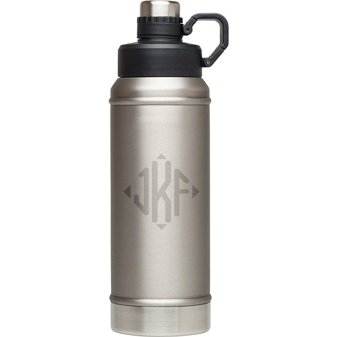 Personalisierte Stanley 36oz Classic Vakuum Isoliert Wasser Flasche, gratis Gravur B01MF8M8P2   Guter Markt