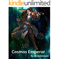 Cosmos Emperor: Book 1 Arising