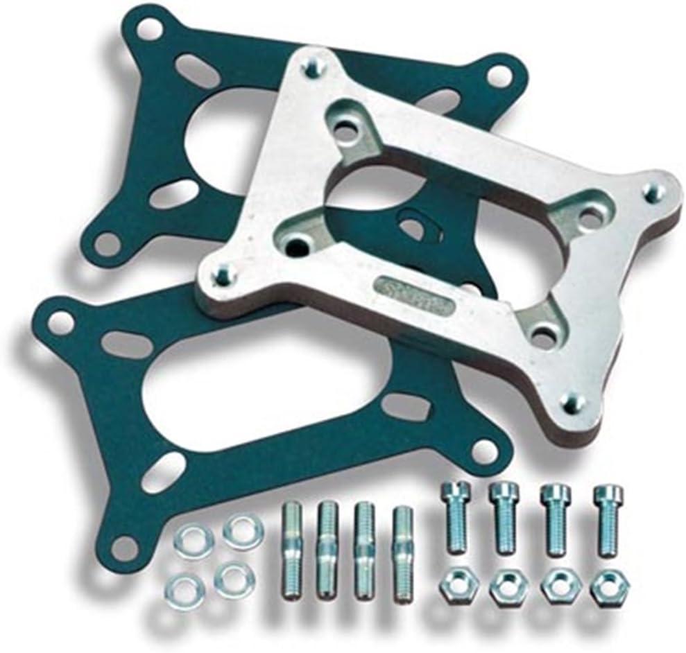 Carburetor Adapter Plate Holley 17-43
