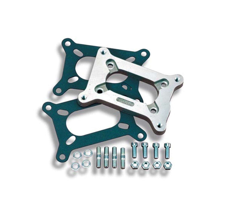Holley 17-43 Adapter Intake Manifold Spacer HOL 17-43