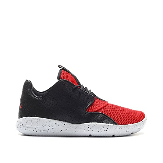 Nike Unisex-Kinder Jordan Eclipse Bg Low-Top