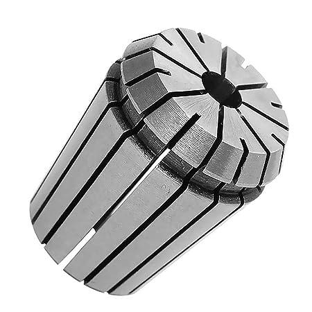 ER25 Precisión Primavera Fresado CNC Máquina Pestillo Pinza de Enganche Mandril