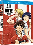 All Out!!: Part Two (Blu-ray/DVD Combo)