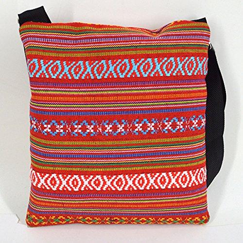 Cell Canvas Boho Pattern01 Bag Shoulder Bag Phone Mini Owl Girls Bag LABANCA Purse Crossbody Printing B5XxzAH