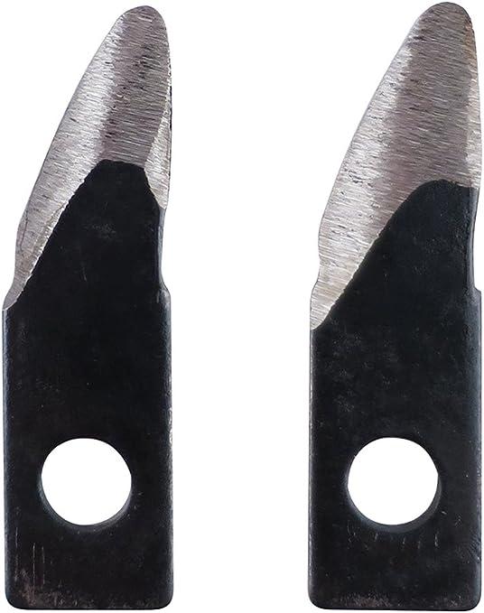 Amazon.com: General Tools & Instruments 11b 1 par cuchillas ...