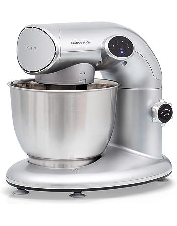 Robots de cocina, minipicadoras y procesador de alimentos   Amazon.es