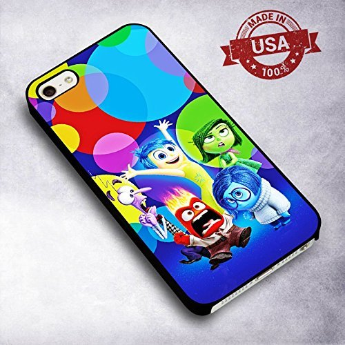 Inside Out All Emotions pour Coque Iphone 6 or 6s Case K8J5DR