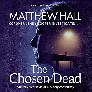 The Chosen Dead Audiobook