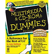 Multimedia & Cd-Roms for Dummies: Interactive Multimedia Value Pack