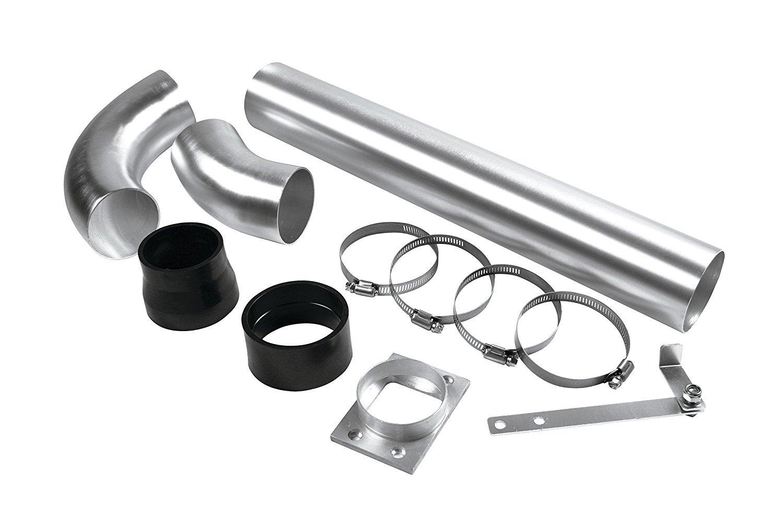 Rohr AIR INTAKE Energy Akhan AIR01 Universal 19 Teilig Sportluftfilter Montage Kit