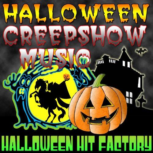 Halloween Creepshow Music