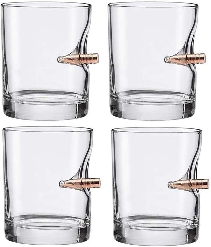 ZWJ-Decantador De Whisky Whisky De Cristal Soplado Mano ...