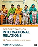 img - for Perspectives on International Relations; Power, Institutions, and Ideas (2014-04-07) book / textbook / text book