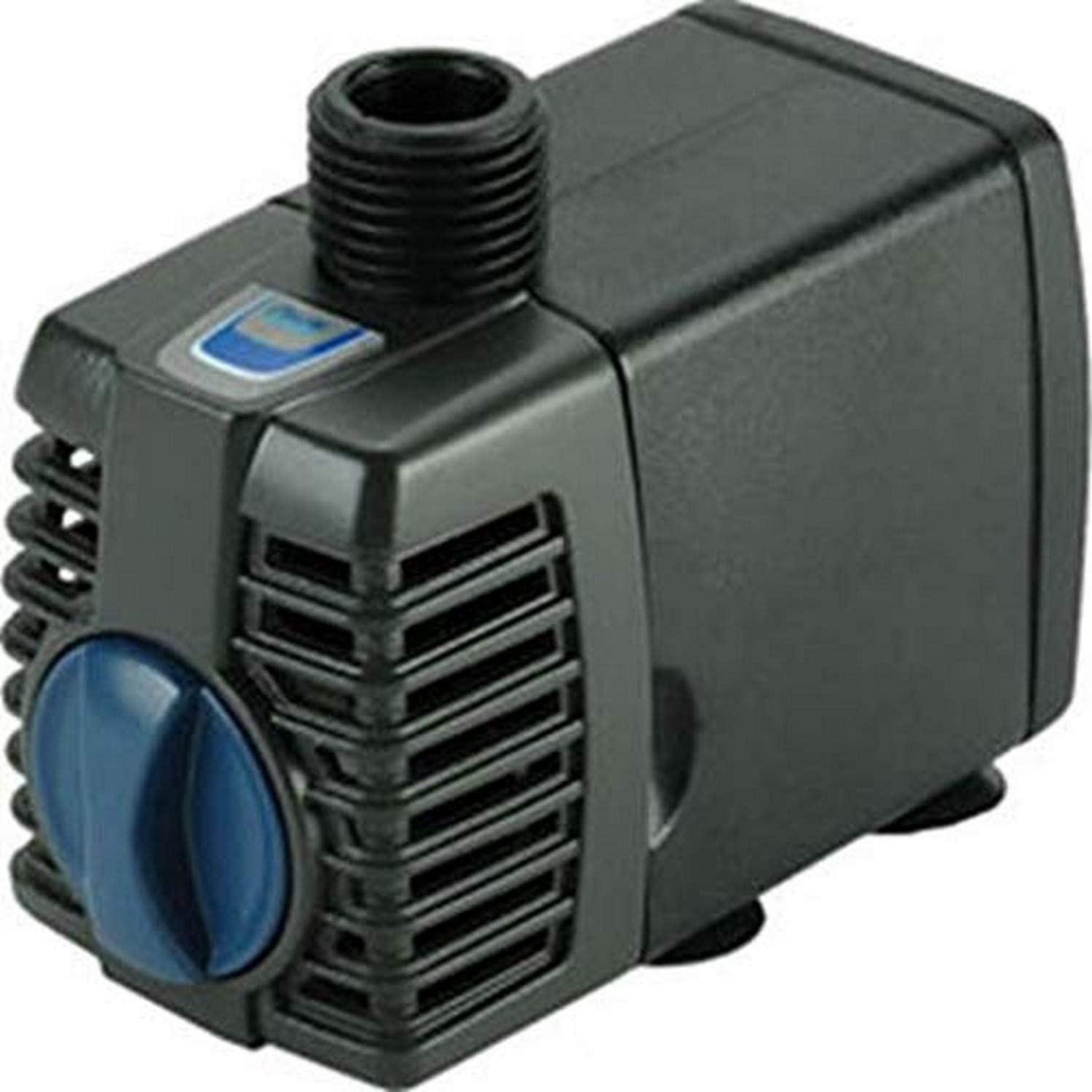 OASE 45414 Fountain Pump, Black