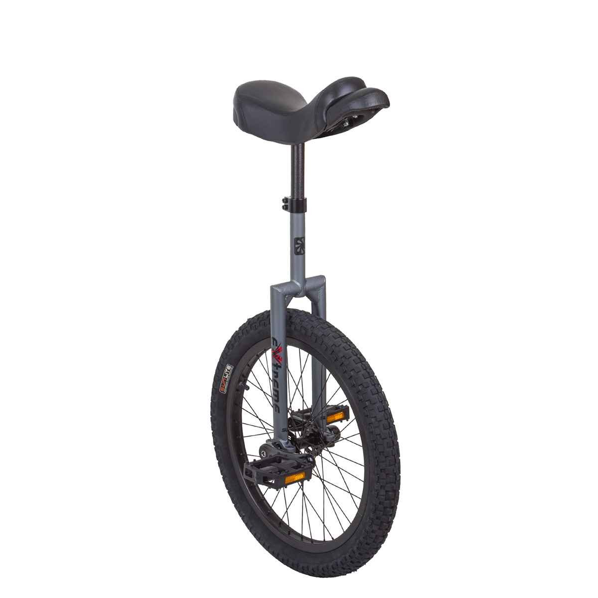 Flat Top Extreme DX Matte Gray 2014 20 Inch by SUN BICYCLES   B00I89TB7I