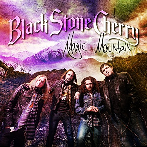 (Magic Mountain)