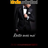 Reste avec moi: Romance gay (French Edition)