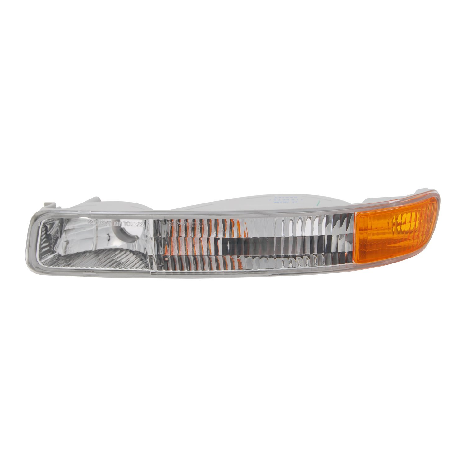 TYC 12-5104-01-1 GMC Front Left Replacement Turn Signal Lamp
