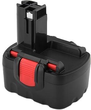 2 Batterie Pour Bosch 14.4V 3.5Ah BAT038 BAT040 BAT041 BAT140 BAT159 13614 3660k