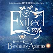 Exiled: A Return of the Elves Novella | Bethany Adams