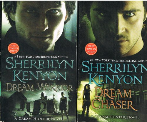 Dream Chaser Sherrilyn Kenyon Pdf