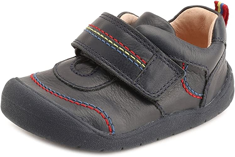 Startrite First Zak Boys First Shoes