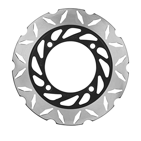 Amazon Com Acouto 240mm Motorcycle Brake Disc For Honda Nss250