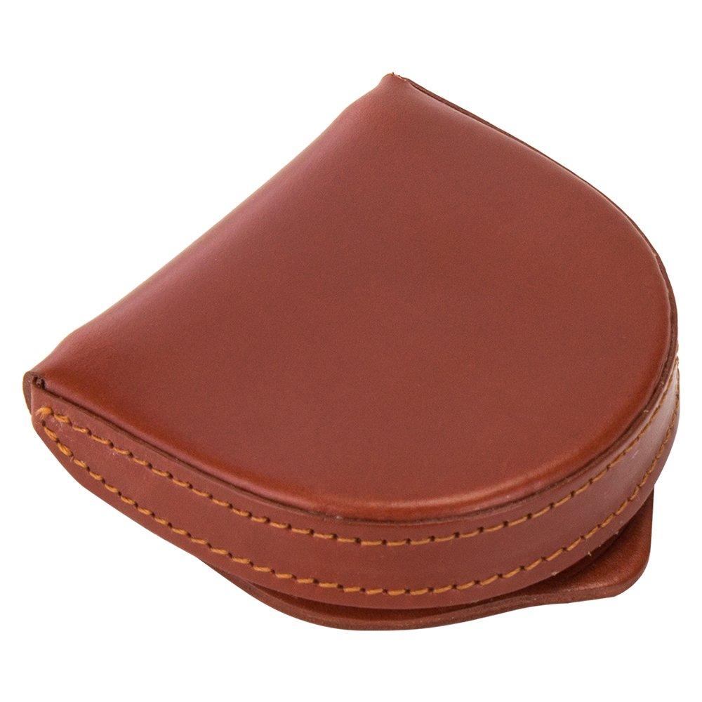 [ B01MZ9WYDL グレンロイヤル ] Glen メンズ Royal 小銭入れ Tan 馬蹄型コインケース 03-6202 coin tray purse メンズ レザー GLENROYAL B01MZ9WYDL Dark London Tan, キッチンブランチ:e5591e86 --- forums.joybit.com