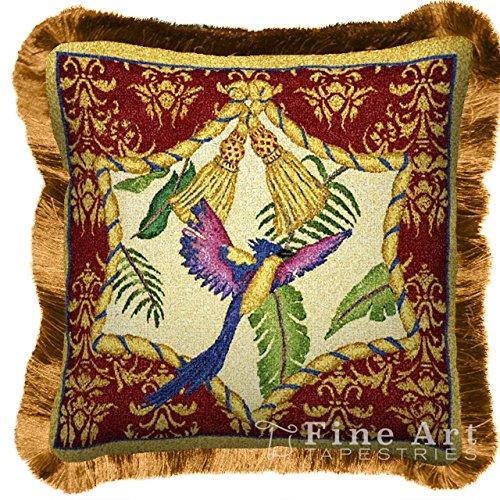 Aviary I (Fine Art Tapestries Aviary)