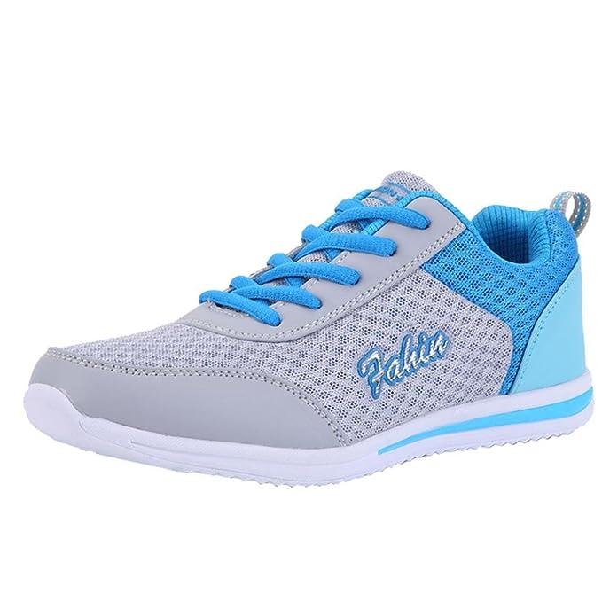 Amazon.com: Zapatos de correr para mujer - Secado rápido ...