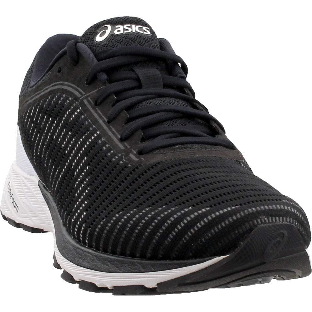 [ASICS] メンズdynaflyte 2 Running Shoe 2 カラー: ブラック   B0719HRL5T