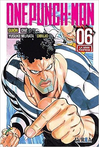 One Punch-man 06 por One epub