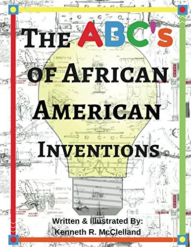 Search : The ABC's of African American Inventions